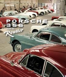Porsche 356 #2# made by Reutter (deutsche Ausgabe)