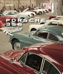 Porsche 356 #2# made by Reutter (english edition)
