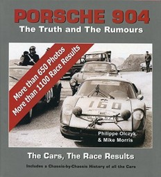 Porsche 904 #2# The Truth and The Rumours