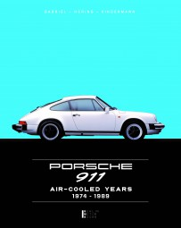 Porsche 911 #2# Air-Cooled Years 1974-1989 (Limited Edition)