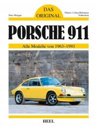 Porsche 911 · Das Original #2# Alle Modelle 1963-1993