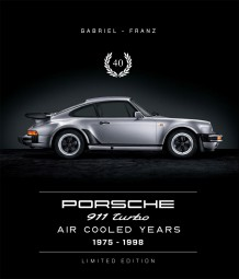 Porsche 911 Turbo #2# Air Cooled Years 1975-1998 · Limited Edition