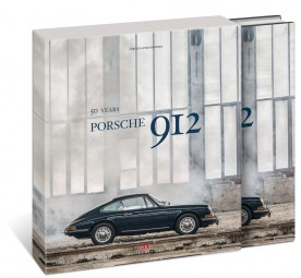 Porsche 912 #2# 50 Years (limited english edition)