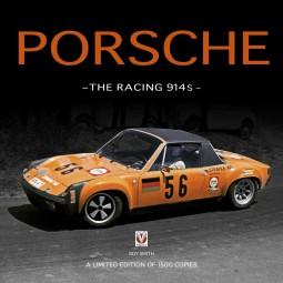 Porsche · The Racing 914s