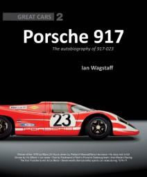 Porsche 917 #2# The autobiography of 917-023