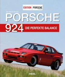 Porsche 924 #2# Die perfekte Balance