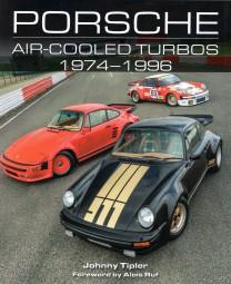 Porsche Air-Cooled Turbos 1974-1996