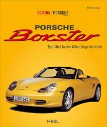 Porsche Boxster Typ 986 #2# In der Mitte liegt die Kraft