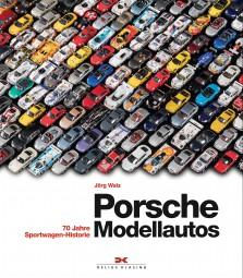 Porsche Modellautos #2# 70 Jahre Sportwagen-Historie