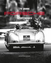 70 Jahre Porsche Sportwagen #2# deutsche Ausgabe