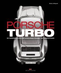 Porsche Turbo #2# Die faszinierende Story der aufgeladenen Straßen- und Rennsportwagen