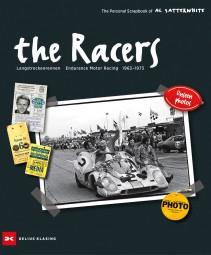 The Racers #2# Langstreckenrennen / Endurance Motor Racing · 1963-1973