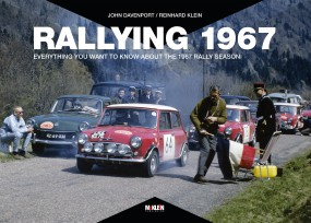 Rallying 1967 #2# Everything you want to know about the 1967 rally season