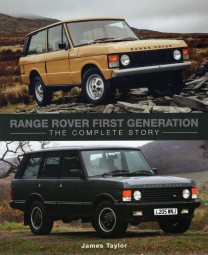 Range Rover First Generation #2# The Complete Story