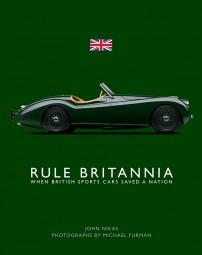 Rule Britannia #2# When British Sports Cars Saved A Nation