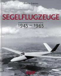 Segelflugzeuge 1945-1965 #2# Band 2