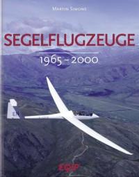 Segelflugzeuge 1965-2000 #2# Band 3