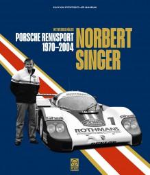 Norbert Singer #2# Porsche Rennsport 1970-2004