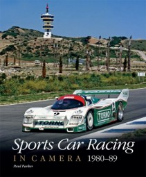 Sports Car Racing #2# in Camera 1980-89