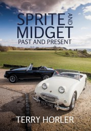 Sprite and Midget #2# Past and Present
