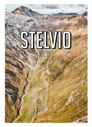 Stelvio #2# Porsche Drive · Pass Portrait · Stilfser Joch · Italien/Italy · 2757 m
