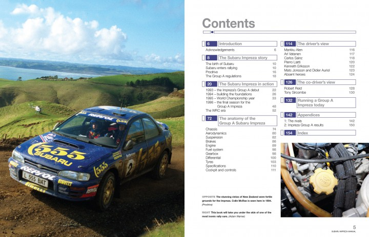 2008 subaru impreza shop manual