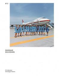 Swissair Souvenirs