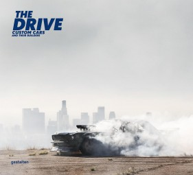 The Drive #2# Custom Cars and Their Builders