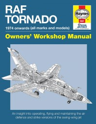 RAF Tornado · 1974 onwards (all marks and models) #2# Owners' Workshop Manual
