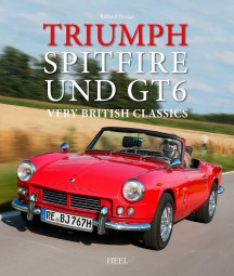 Triumph Spitfire und GT6 #2# Very British Classics