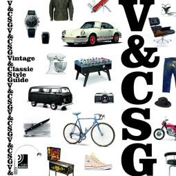Vintage & Classic Style Guide #2# mit 10 inch Vinyl-Schallplatte
