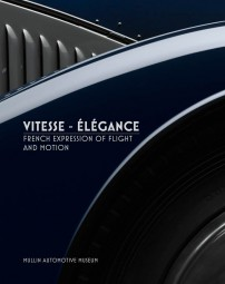Vitesse-Élégance #2# French Expression of Flight and Motion