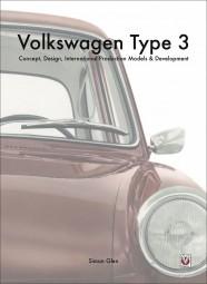 Volkswagen Type 3 #2# Concept, Design, International Production Models & Development