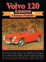 Volvo 120 Amazon #2# Brooklands Ultimate Portfolio