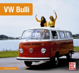 VW Bulli (T2) #2# Schrader-Typen-Chronik