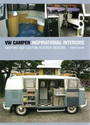 VW Camper Inspirational Interiors #2# Bespoke and Custom Interior Designs