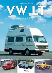 VW LT #2# Alle Modelle 1975-1996
