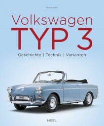 Volkswagen Typ 3 #2# Geschichte · Technik · Varianten