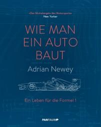 Wie man ein Auto baut #2# Ein Leben für die Formel 1