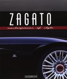 Zagato #2# Masterpieces of Style
